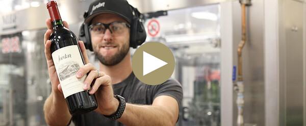 Jordan Cabernet music video parody: Despacito Embotellado