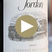 When to drink 2005 Jordan Cabernet Sauvignon